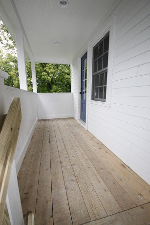Porch: After