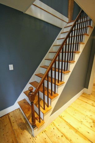 Stairs: After